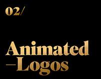 Animated Logos — Volume II