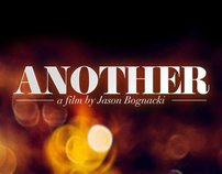 ANOTHER - A Film by Jason Bognacki