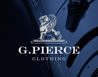 G. Pierce Clothing