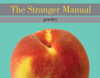 The Stranger Manual BOOK COVERS