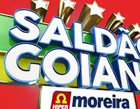 Saldão Goiano - Hiper Moreira