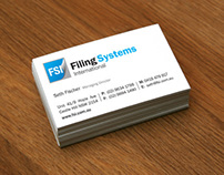 Filing Systems International