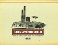 Calentamiento Global TCM // FADU 2010