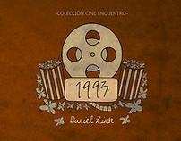 Colección de Libros CINE ENCUENTRO // FADU 2010