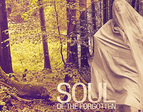 SOUL OF THE FORGOTTEN