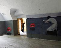 40-40 street art project / 2014