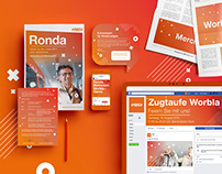 RBS Campaign/Branding - SWITZERLAND