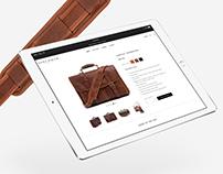 Korchmar Website Design