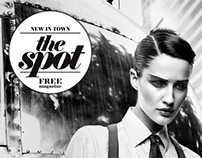 The Spot magazine 2