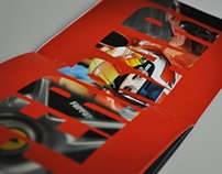 Ferrari Annual Report 2011