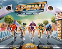 Sprint FDJ