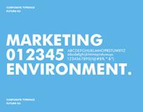 Marketing Miejsca - Visual identity