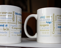 Colleague Coffee/Tea Mugs