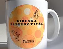 Print design for puppet festival 2015