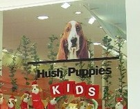 CADENA HUSH PUPPIES KIDS , CHILE, PERU