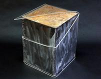 Wood, Metal and Plastic