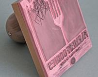 Stamped packaging Farmerfoodies