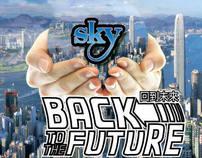 Sky Magazine Hong Kong (Issue 4&5 : 5th February 2010)