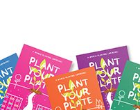 Plant Your Plate