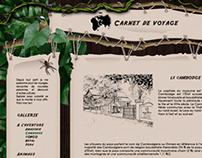 Template Jungle