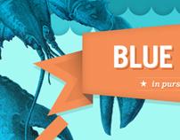 Blue Lobster Website