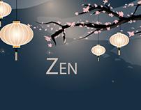 Template Zen