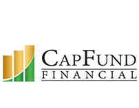 CapFund Financial Logo