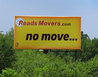 Readers Movers Billboards