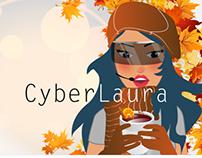 CyberLaura