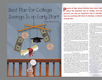 CPA Journal - Best Plan for College Savings
