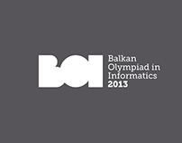 Balkan Olympiad in Informatics 2013 Sarajevo