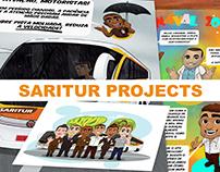 Client: SARITUR