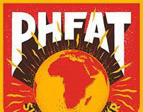 PHFAT 'Sunburnt Fun' Tour