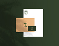 Taberna Luxury Logo Design