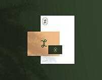 Taberna Luxury Logo Design