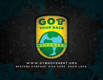 Got Your Back Movement - Communication Packet