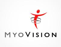 MyoVision Logo