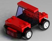 LEGO - Cars
