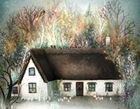 Peta's House