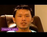 Digital Cribs feat. Henry Lim