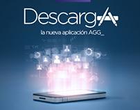 Campaña App AGG