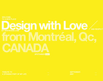 Design with Love