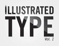 Illustrated Type | vol. 1