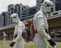 Anonymous Aliens, Singapore