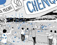 CHENQUE RUGBY CLUB