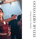 ITZIAR ORTUONDO - Wedding & Event Planner