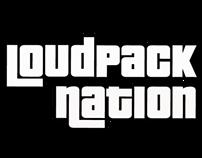 Loudpack GTA Style