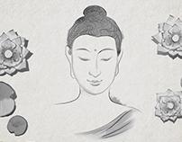 (animation) Story of the Udumbara Flower - promo film