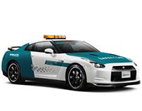 Abu Dhabi Motorsports Management (ADMM)
