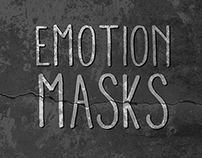 Emotion Masks
